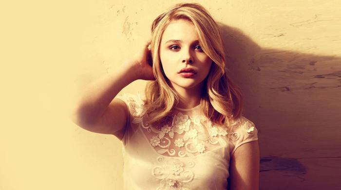 актриса, блондинка, девушка