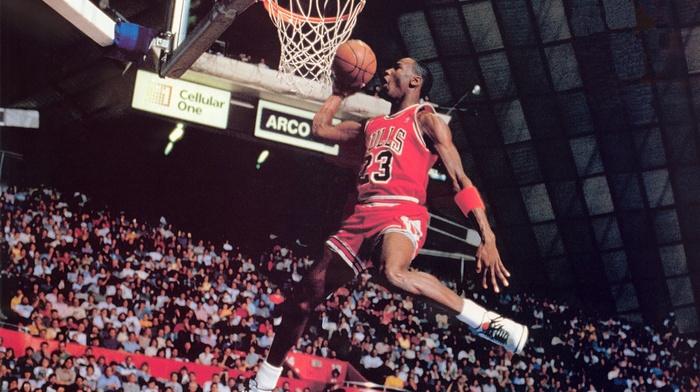sports, Michael Jordan, jumping, legend, men, basketball, NBA