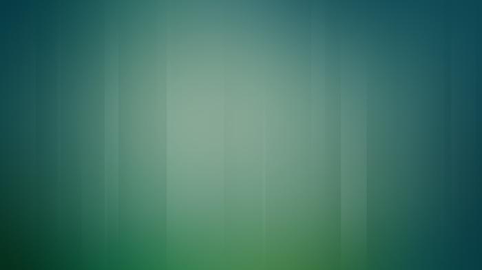 digital art, simple, artwork, abstract, turquoise, gradient, minimalism