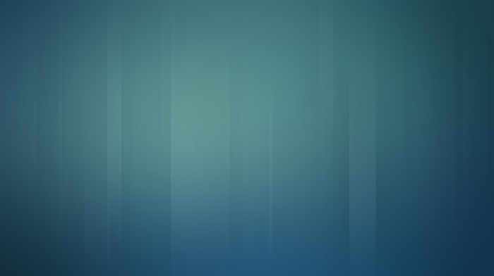simple, gradient, abstract, artwork, blue, digital art