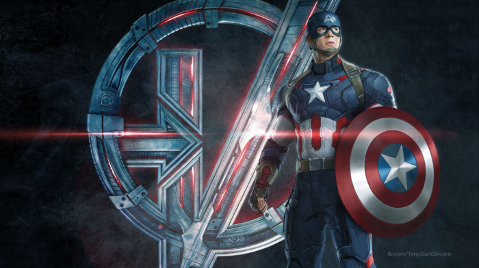 shields, Steve Rogers, concept art, superhero, Avengers Age of Ultron, movies, chris evans, The Avengers, Captain America, symbols