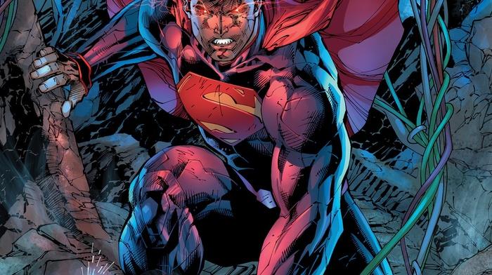 DC Comics, Superman, Man of Steel