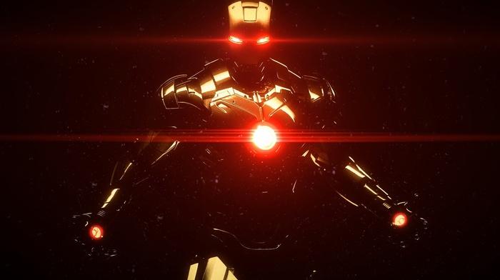 superhero, Iron Man, Tony Stark