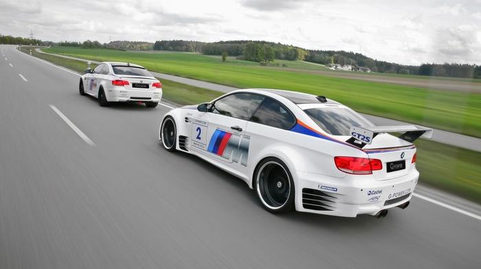 BMW M3 GT2, S, G, power, BMW M3 Tornado CS, BMW, BMW M3