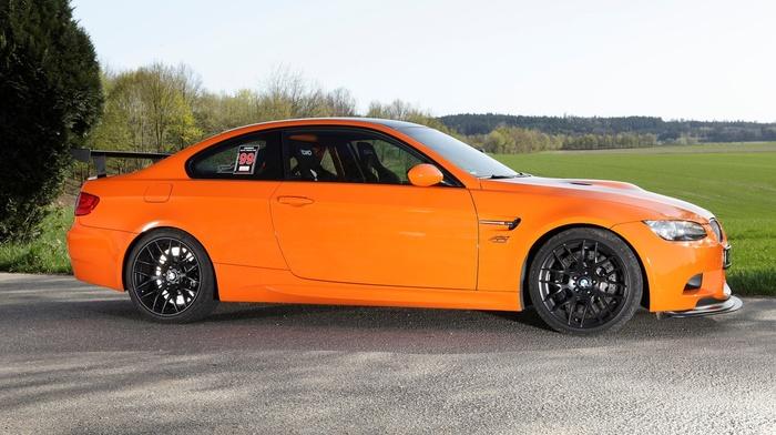 BMW M3 GTS, G, power, BMW, BMW M3