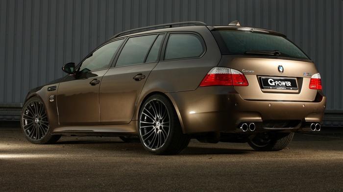 BMW M5 Touring, G, power, BMW M5, BMW, BMW M5 Hurricane RS Touring