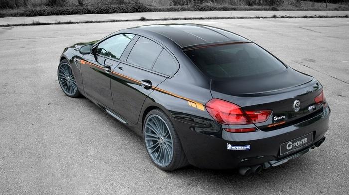 BMW, BMW M6 Gran Coupe, G, power, BMW M6