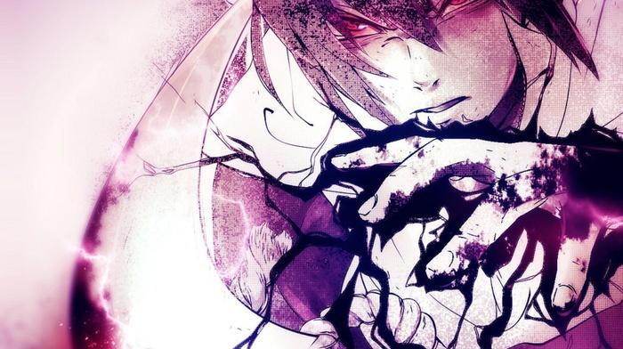 Uchiha Sasuke, Sharingan, anime boys, Naruto Shippuuden