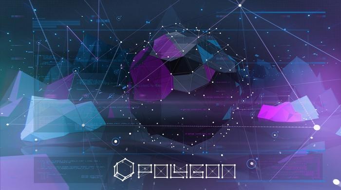 triangle, hexagon, low poly, geometry, lines, 3D, minimalism, infographics, digital art, sphere