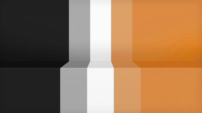 digital art, minimalism, stripes