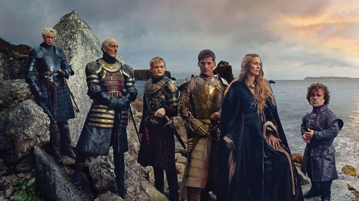 House Lannister, Game of Thrones