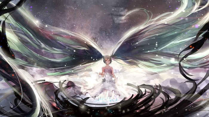 Hatsune Miku, Vocaloid
