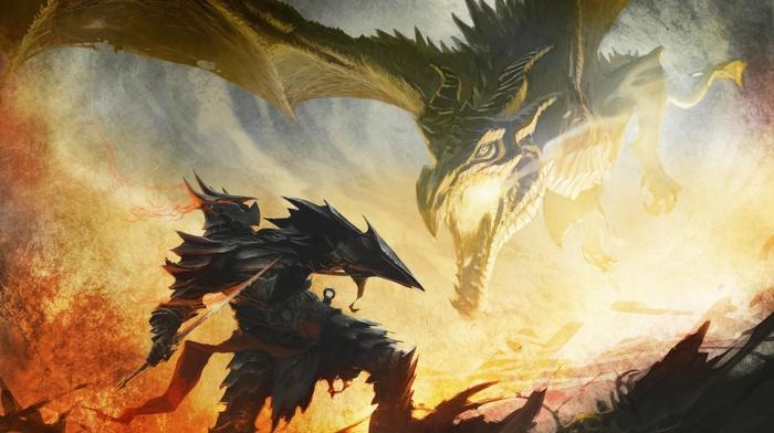 Alduin, dragonborn, the elder scrolls v skyrim