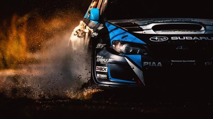 sports, Rally America, racing, Subaru, Subaru WRX