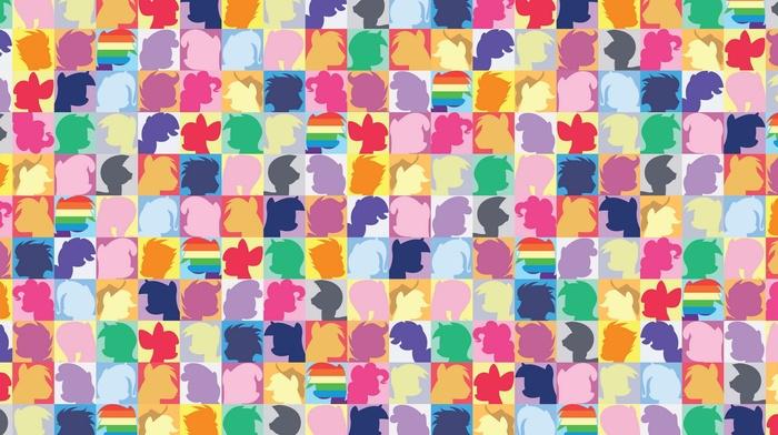 scootaloo, My Little Pony, Sweetie Belle, friendship, orange, pink, gray, Rarity, Pinkie Pie, Fluttershy, Applejack, rainbows, green, Rainbow Dash, horse, Twilight Sparkle, colorful, yellow, purple, brown