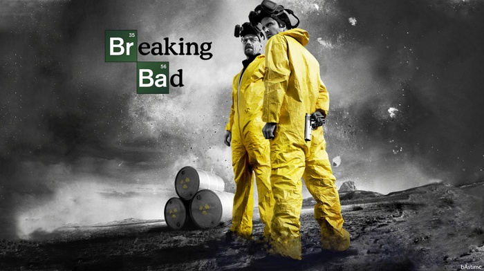 TV, Breaking Bad