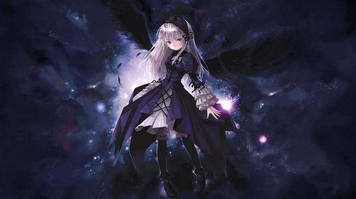 anime, anime girls, Rozen Maiden