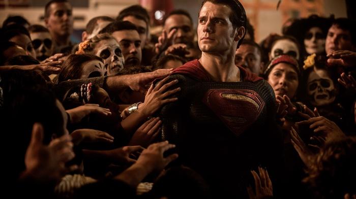 batman v superman dawn of justice, DC Comics, Henry Cavill, Superman