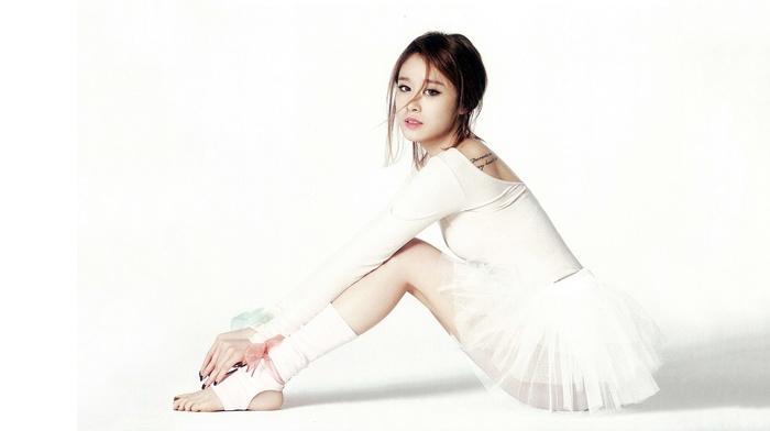 Korean, girl, Asian, Jiyeon, T, ara, K, pop