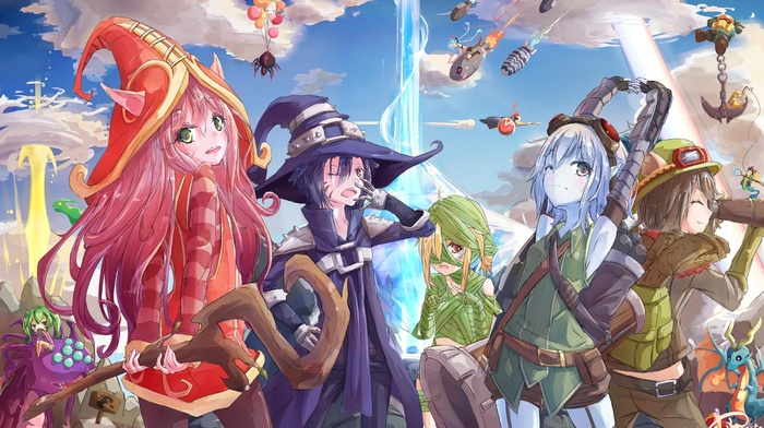 Elise League of Legends, Vi, Tristana, Baron, nami league of legends, Teemo, Jinx League of Legends, Lulu, Nautilus, Zac League of Legends, League of Legends