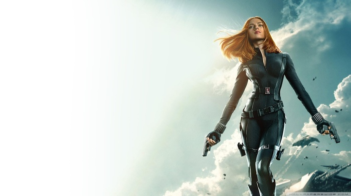 Black Widow, captain america the winter soldier