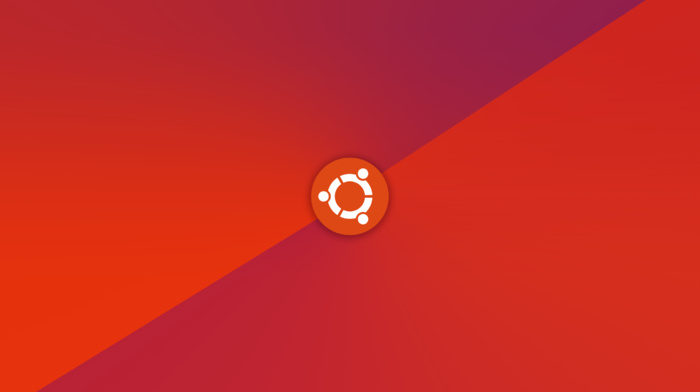 Ubuntu, operating systems, logo