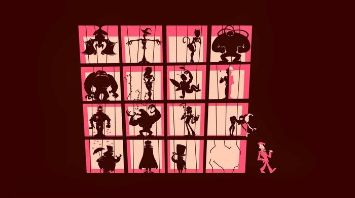 The Penguin, man, Bat, DC Comics, Two, face, comics, Harley Quinn, Catwoman, digital art, Bane, Poison Ivy, The Riddler, Scarecrow character, Joker, Mr. Freeze