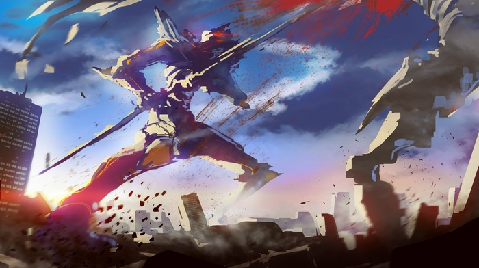 EVA Unit 01 Blood Neon Genesis Evangelion Download Wallpaper