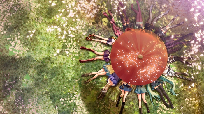 Sailor Moon, anime, K, on, Pokemon, girl, Fight Ippatsu Juuden, chan, Fairy Tail, Koihime Musou, anime girls, Makinami Mari Illustrious, Darkstalkers, legs, the melancholy of haruhi suzumiya, Neon Genesis Evangelion, Macross Frontier, spring