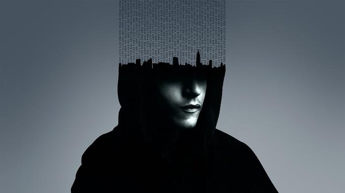 TV, Mr Robot, hacking, Mr. Robot TV Series
