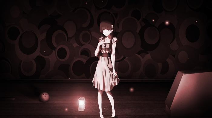 anime girls, anime, artwork, Sanka Rea, Sankarea