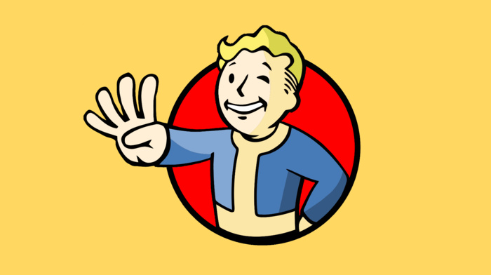 Vault Boy, Fallout