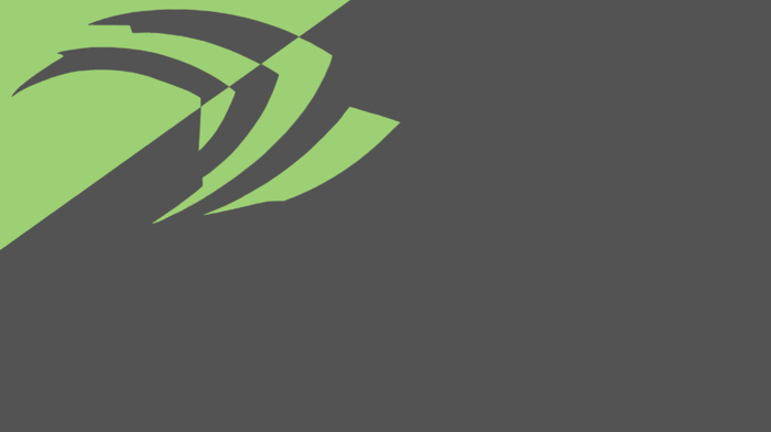 GPUs, technology, logo