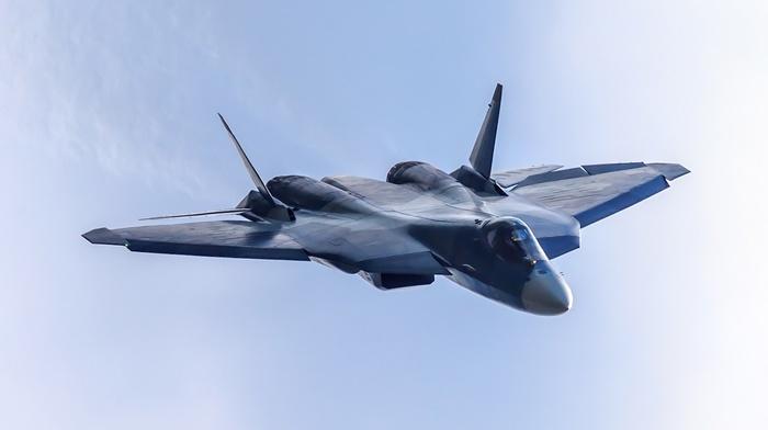 army, military aircraft, Sukhoi T, 50, aircraft, Sukhoi PAK FA, Russian Army, PAK FA