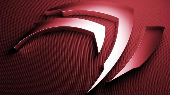 GPUs, logo, Nvidia