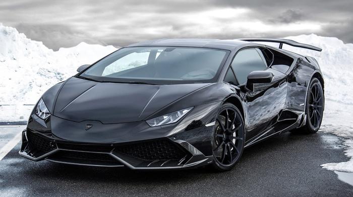 Mansory, car, tuning, Lamborghini Huracan LP 610, 4