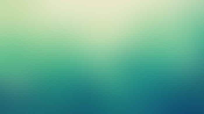 white, blue, gradient, simple