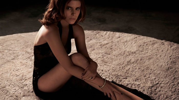 girl, Kate Mara