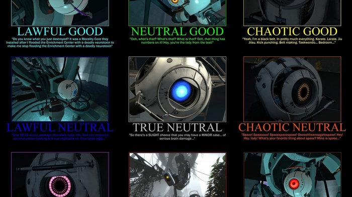 video games, Portal