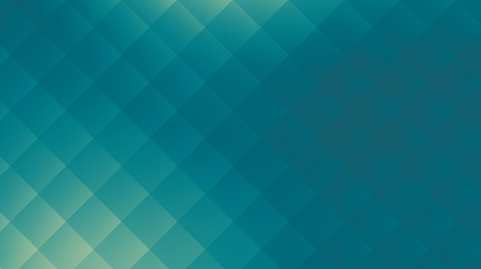 pattern, geometry, digital art, lines, square, blue, minimalism, gradient, abstract