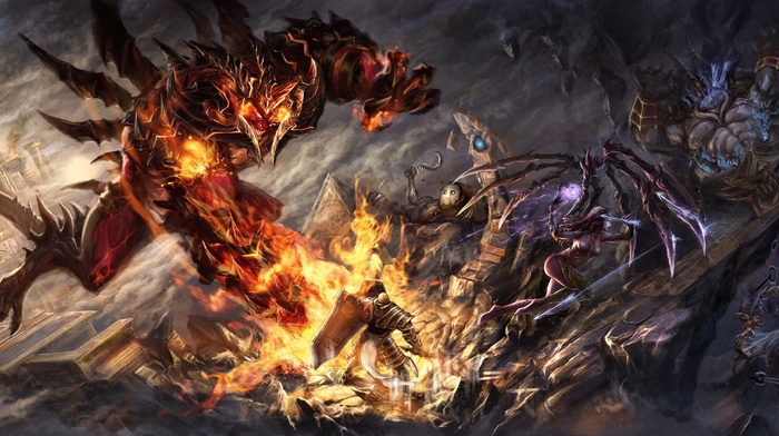 contests, heroes of the storm, Blizzard Entertainment