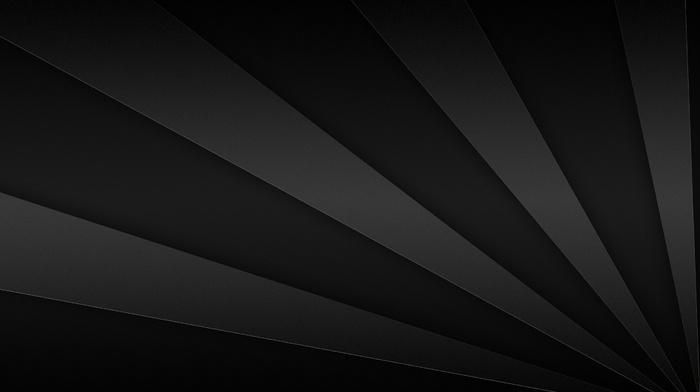 stripes, digital art, minimalism