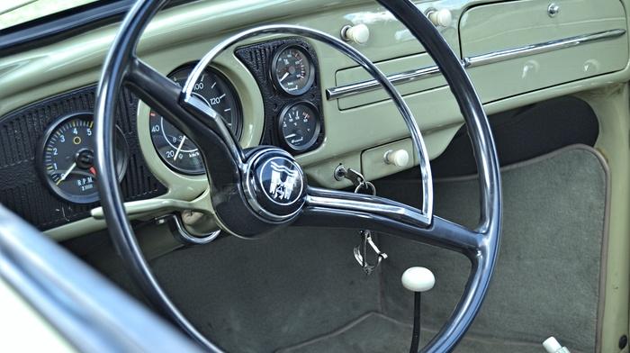 old car, car, classic car, vintage