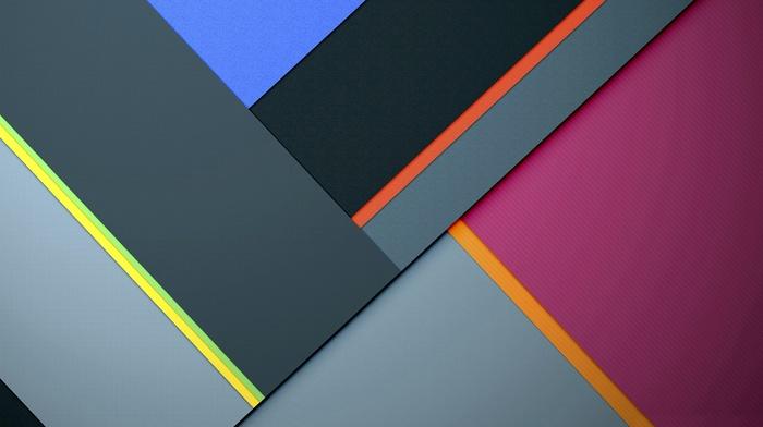 minimalism, digital art, stripes
