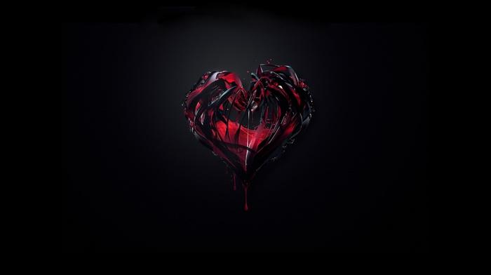 hearts, Justin Maller