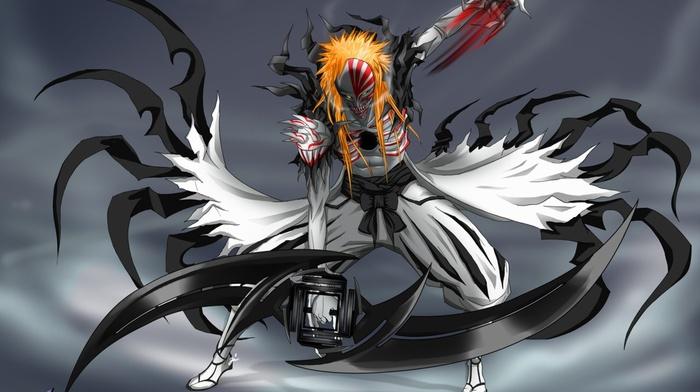 sword, Bleach
