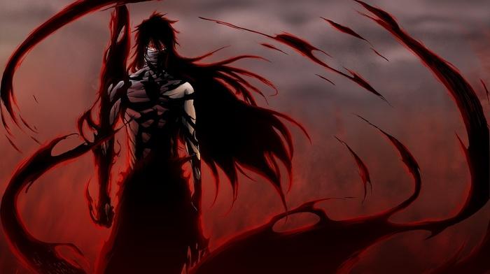 Bleach, Kurosaki Ichigo, Final Getshuga Tensho, manga