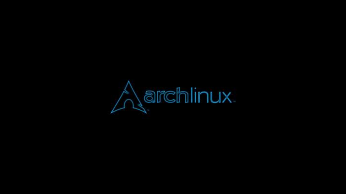 Linux, Arch Linux