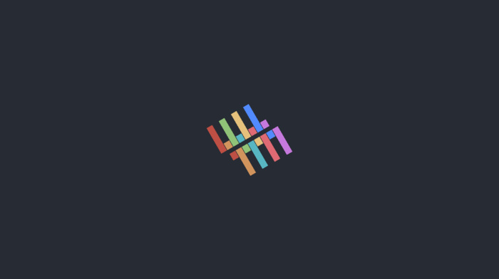 colorful, minimalism, dark