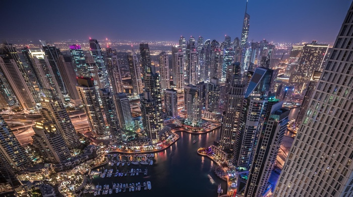 Dubai, city